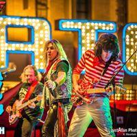 Fan Halen ROCKS Avi Casino Laughlin NV - Sat. Feb. 6th
