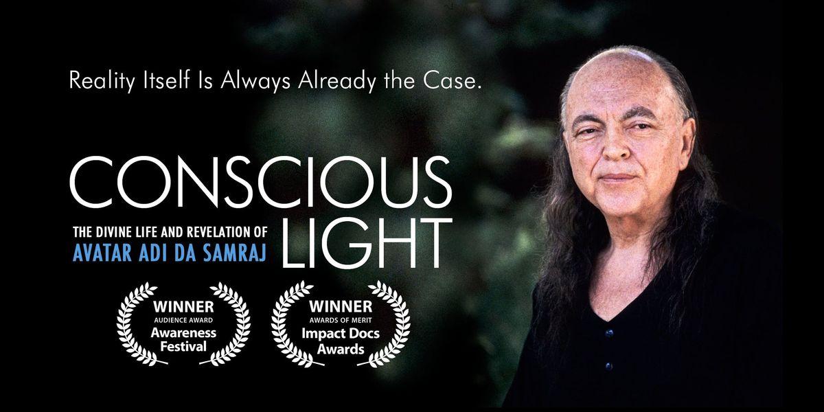 Conscious Light Documentary Film on Adi Da Samraj - Brooklyn NY