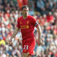 Liverpool-legenden Jamie Carragher