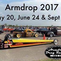 Armdrop MAY 20TH 2017