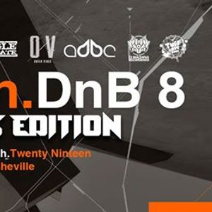 Straylight Music Grp &amp Force Recordings Presents Foundation.DnB
