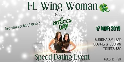 Speed Dating Pensacola Florida