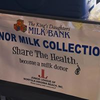 Share the Health Become a Breastmilk Advocate