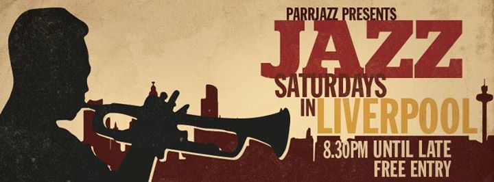 Parrjazz presents Danny Pye and friends MaBoyles