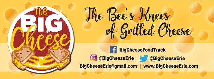 Grand Opening The Big Cheese Food Truck At Erie Ale Works Erie