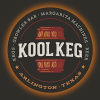 Kool Keg Beer and Margaritas