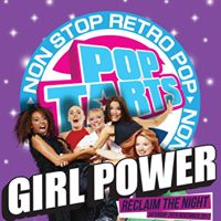Pop Tarts Girl Power Sold Out