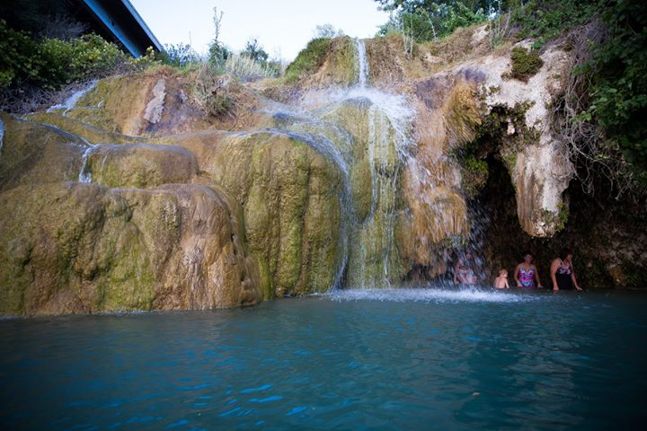 City Of Henderson Nv >> Little Jamaica Water Falls & Swimming Hole! at Cannery Hotel and Casino, North Las Vegas