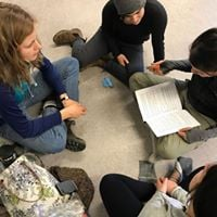 Canmore Wilderness First Aid 90 Training  Blended Delivery