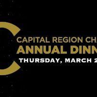 Capital Region Chamber Annual Dinner