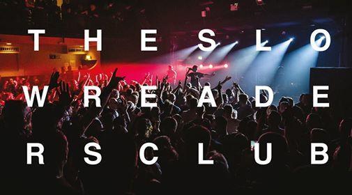 The Slow Readers Club  Kln