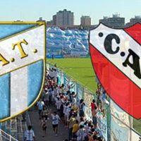 Atletico Tucumn - Independiente (En Vivo Por Ftbol Total)