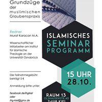 Grundzge der muslimischen Glaubenspraxis - Murat Karacan