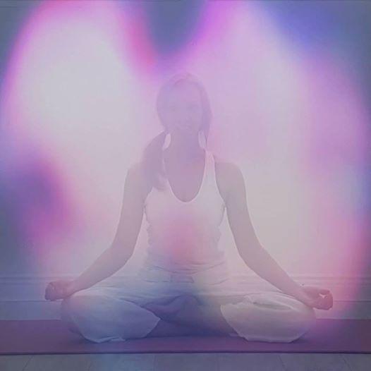 Meditation Teacher Training 40 Hr - May I Introduce You