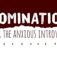 Domination for the Anxious Introvert (Special Repeat Date)
