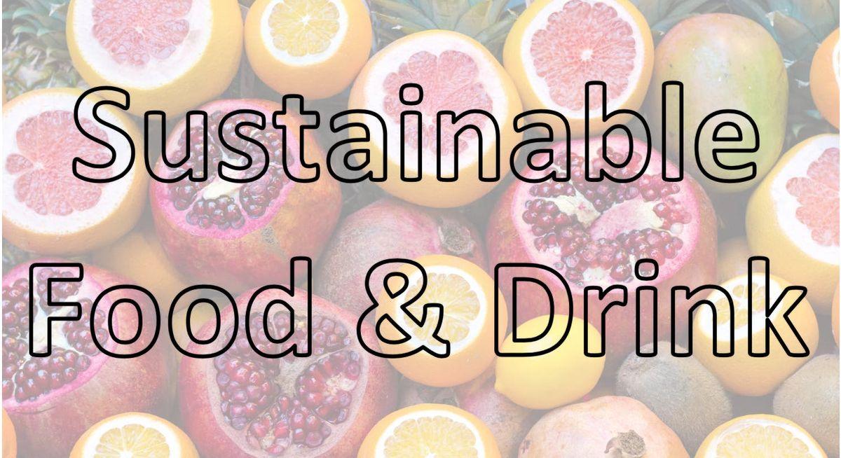 Business Breakfast Sustainable Food & Drink