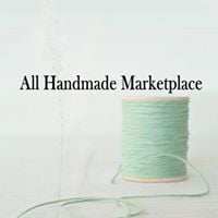 Toad &amp Turtle presents the All Handmade Marketplace