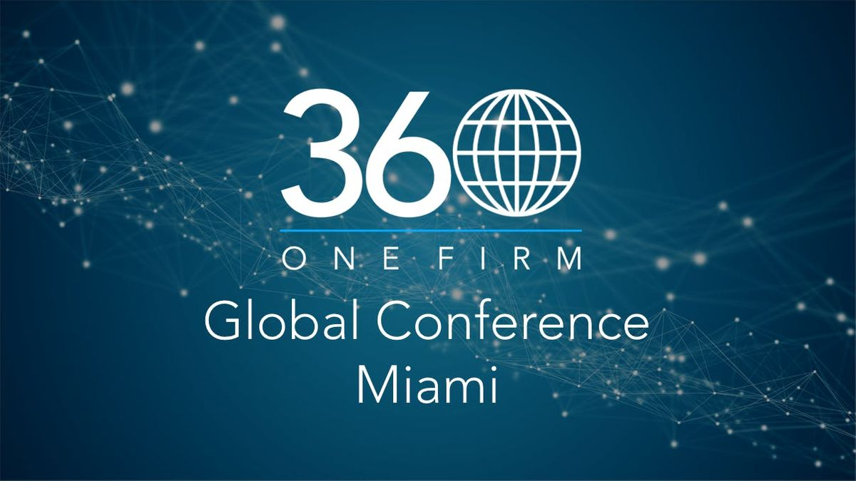 361Firm! Family Office Conference Miami at Squire Patton