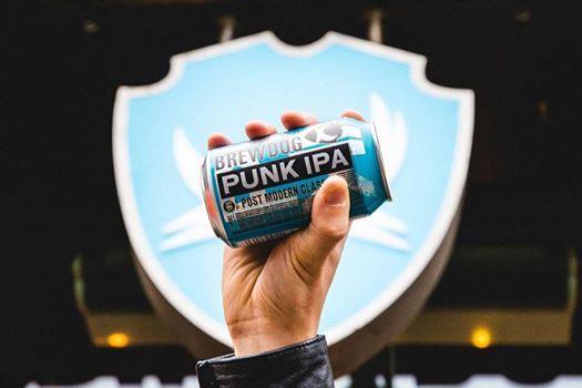 Taste of Punk - Winecrashers Edition