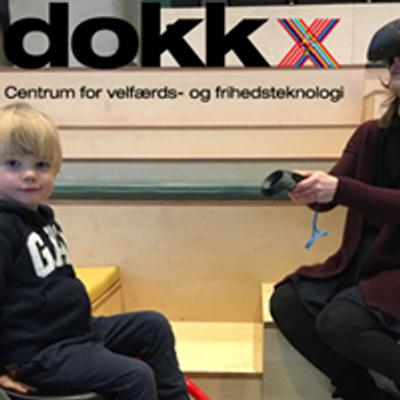 DokkX