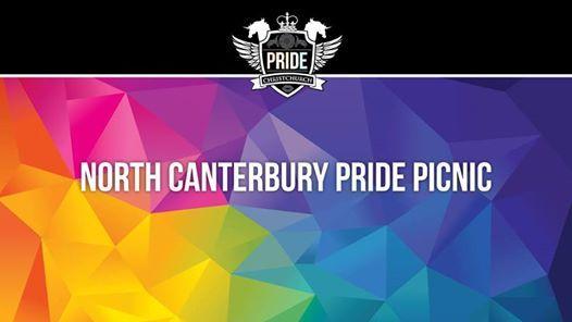 North Canterbury Pride Picnic