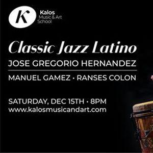 Classic Jazz Latino