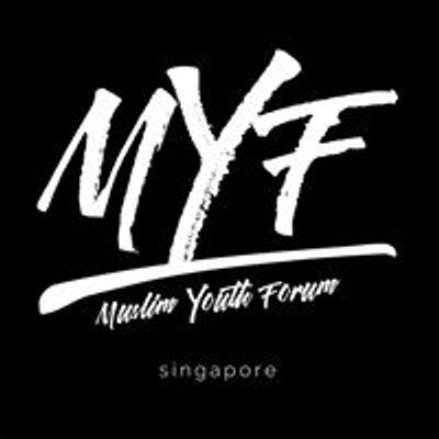 Muslim Youth Forum Singapore