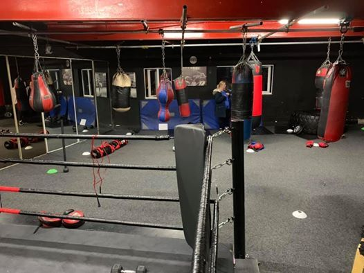 Battle Circuits Thursday Evening At Steel City Gym New Middlesbrough
