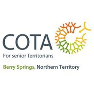 COTA NT Berry Springs