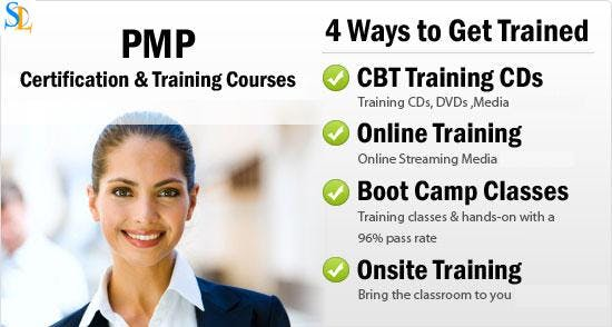 PMP Certification Training in New York - Softlearning