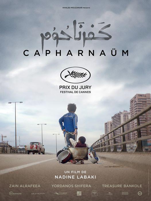 Pre-screening of Nadine Labakis Capharnaum