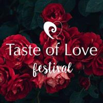 Taste of Love Festival & Events