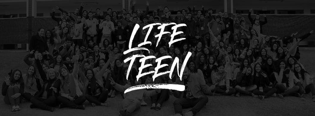 Conferncia Life Teen 2019 - HUMANOS