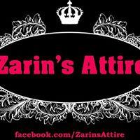 Zarins Attire Pre-Eid Exhibition