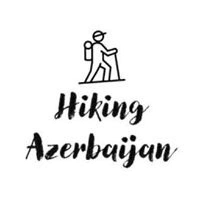 Hiking Azerbaijan