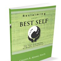 Book Launch and Signing Reclaiming your Best Self