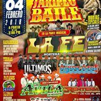 Jaripeo Espectacular Rancho Los Lopez La Libertad 4 De Febrero