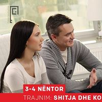 Trajnim Shitja dhe Komunikimi me Kliente