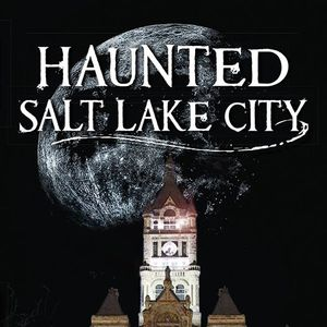 Haunted Salt Lake City Multi-Author Event UHBF