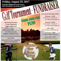 2nd Annual MoselfRBI Golf Tournament-Fundraiser