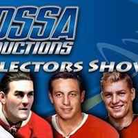 JSA at the Bonsor Sports Collectors Super Show