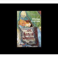 Poetry Reading-Jnna Kirton