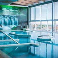 Yoga &amp Spa med Linda p Asia Spa i Varberg