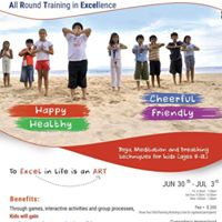 ART EXCEL - All Round Training in Excellence