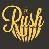 Tucker Beach Rush Disc Golf Tournament