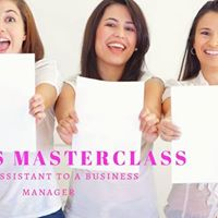 2 Days Masterclass for Executive Assistants