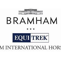 Bramham International Horse Trials - R&ampR Stand 39