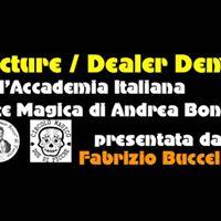 Dealer Dem AIAM - Fabrizio Buccella