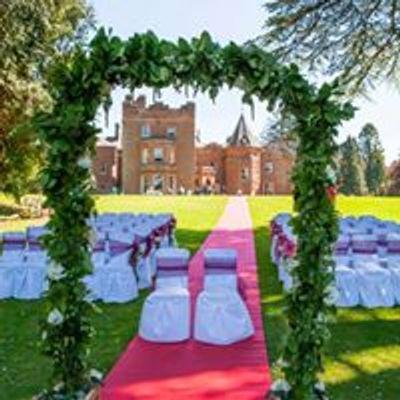 Weddings-Friars Carse Hotel