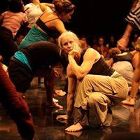 Beginner Contact Improv Class with Shel Wagner Rasch